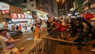 Predviđaju se novi nemiri: SAD i Australija upozorile svoje građane na opasnost putovanja u Hongkong