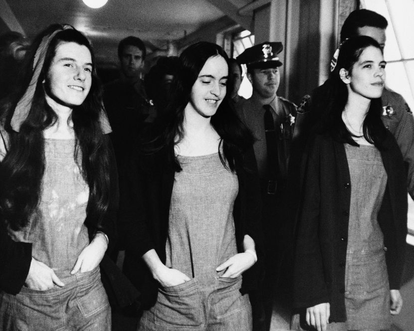 Manson Murders-50 Years-AP Was There-Verdict