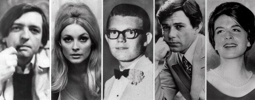 Manson Murders 50th Anniversary