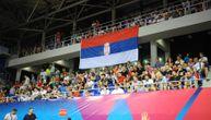 Skandal u Italiji: Albanac nožem napao košarkaše Srbije, u KSS su besni i na FIBA zbog incidenta!
