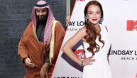 """Lindzi Lohan """"upecala"""" princa Saudijske Arabije, čija je porodica teška 1.400.000.000.000 dolara!"""