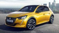 Novi Peugeot 208 će biti skuplji od Ford Fieste i Volkswagen Poloa