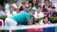 Nadal rastužio ljubitelje tenisa nedugo posle osvojenog trofeja u Montrealu!