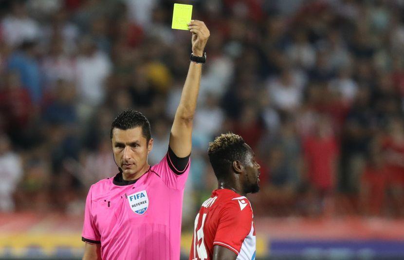Tijago Martins, Ričmond Boaći, FK Crvena zvezda, FK Kopenhagen