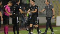 Odlična vest za Partizan: Ostojić spreman za revanš sa Turcima!