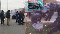 """""""Novosadski Eskobar"""" prvi put na optuženičkoj klupi: Uhapšen je kao na filmu, a sin mu već robija"""