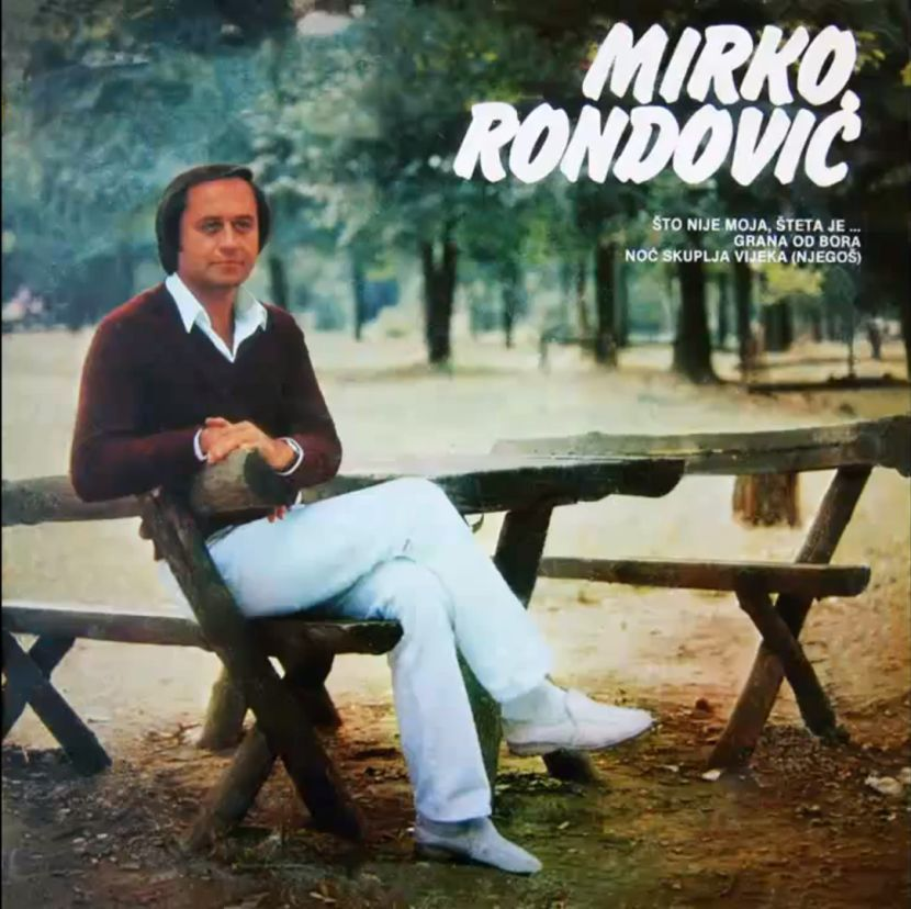Mirko Rondović