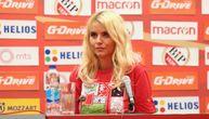 Navijači Jang Bojsa pogodili flašom članicu Zvezde, klub prijavio slučaj UEFA!