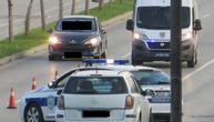 """""""Ćale, dođi brzo, Stefana su udarila kola"""": Drug poginulog mladića sa mesta nesreće pozvao hitno oca"""