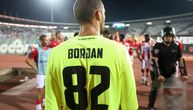 Hteo je da batali fudbal, ali je jedan poziv promenio sve: Borjanov nestvaran put do heroja Zvezde!