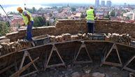Zemunska tvrđava istrgnuta iz zaborava: Srednjovekovno zdanje ponovo se uzdiže na Gardošu
