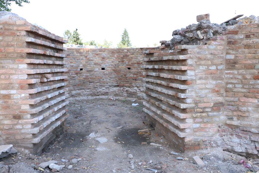 Zemun / Zemunska tvrđava