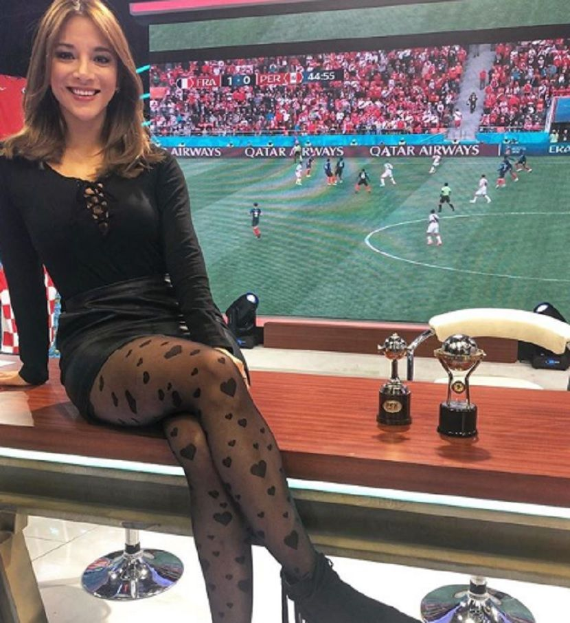 Natalija Mandiola