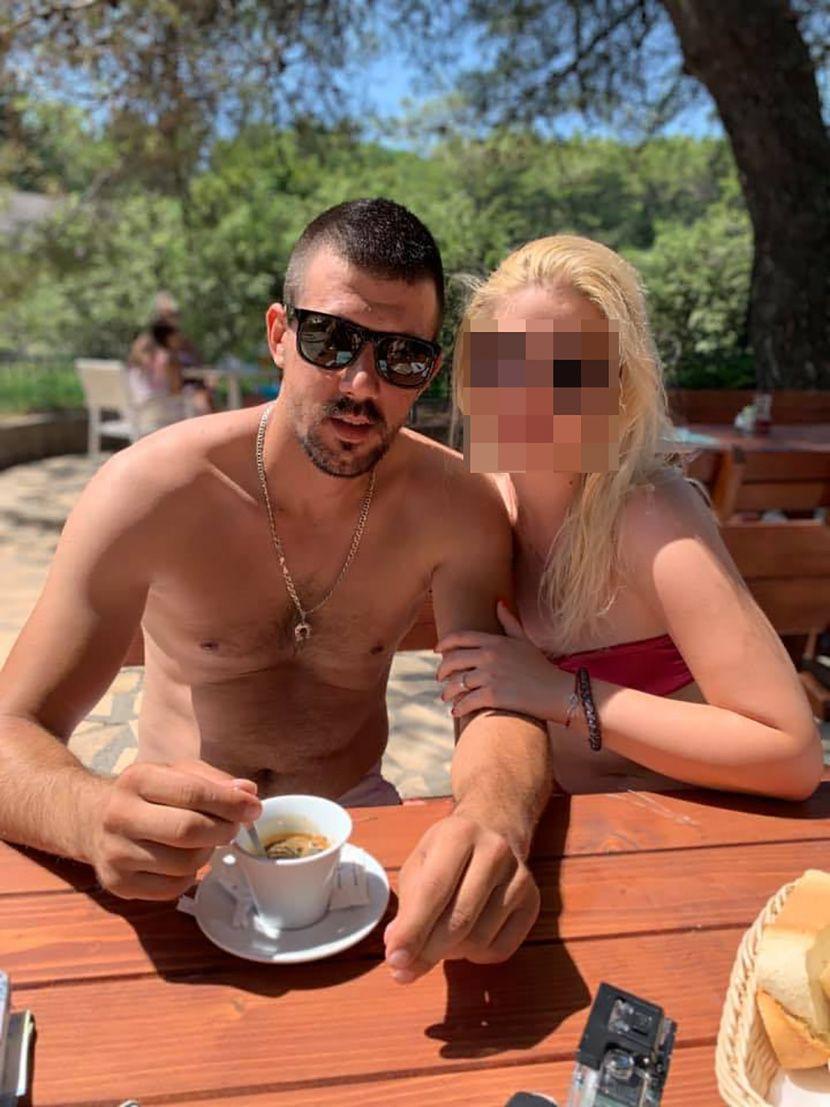 Nikola Mihailovic, Saobraćajna nesreća, Ljig, Županjac, uviđaj, policija