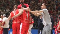Zvezda poslala košarkaša u FMP!