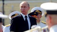 Aneksija, otrovani špijun i Svetsko fudbalsko prvenstvo: Vladimir Putin vlada već 20 godina