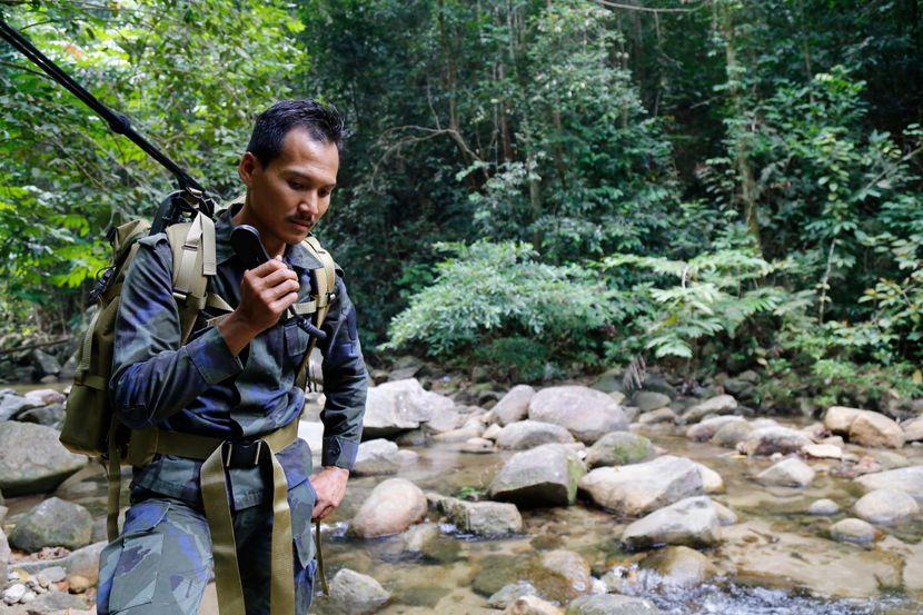 Nora Quoirin Malezija nestala nestanak potraga