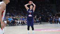 Neverovatna trojka Nikole Jokića - Arena je proključala (VIDEO)