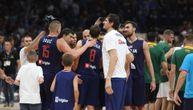 Košarkaši Srbije razbili i Turke, ali Saleta muči ozbiljna povreda Milosavljevića! (VIDEO)