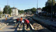 Hvala vam za sve što činite za Beograd: Vesić obišao radnike u centru prestonice (FOTO)