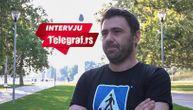 Ivan Ergić: Podela na dve Srbije je lažna, za prava radnika se niko ne bori - ni SPC, ni NVO
