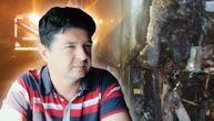 Ispovest vozača Zokija koji je spasao putnike iz zapaljenog busa: Vatra je buknula između sedišta