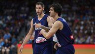 Teo nije među 12 Orlova koji lete u Kinu: Srbija kreće na Mundobasket