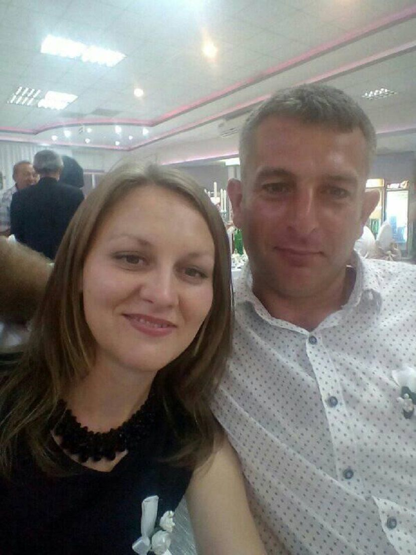 Đorđe Ugrenović, Goraždac, napad na decu