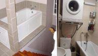 Devojka objavila fotografije horor kupatila: Ljudi se šokirali kad su videli šta je uslikala (FOTO)