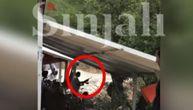 Prištinski mediji optužili Haradinaja: Sa prijateljima slavio uz oružje i pucanje u vazduh (VIDEO)
