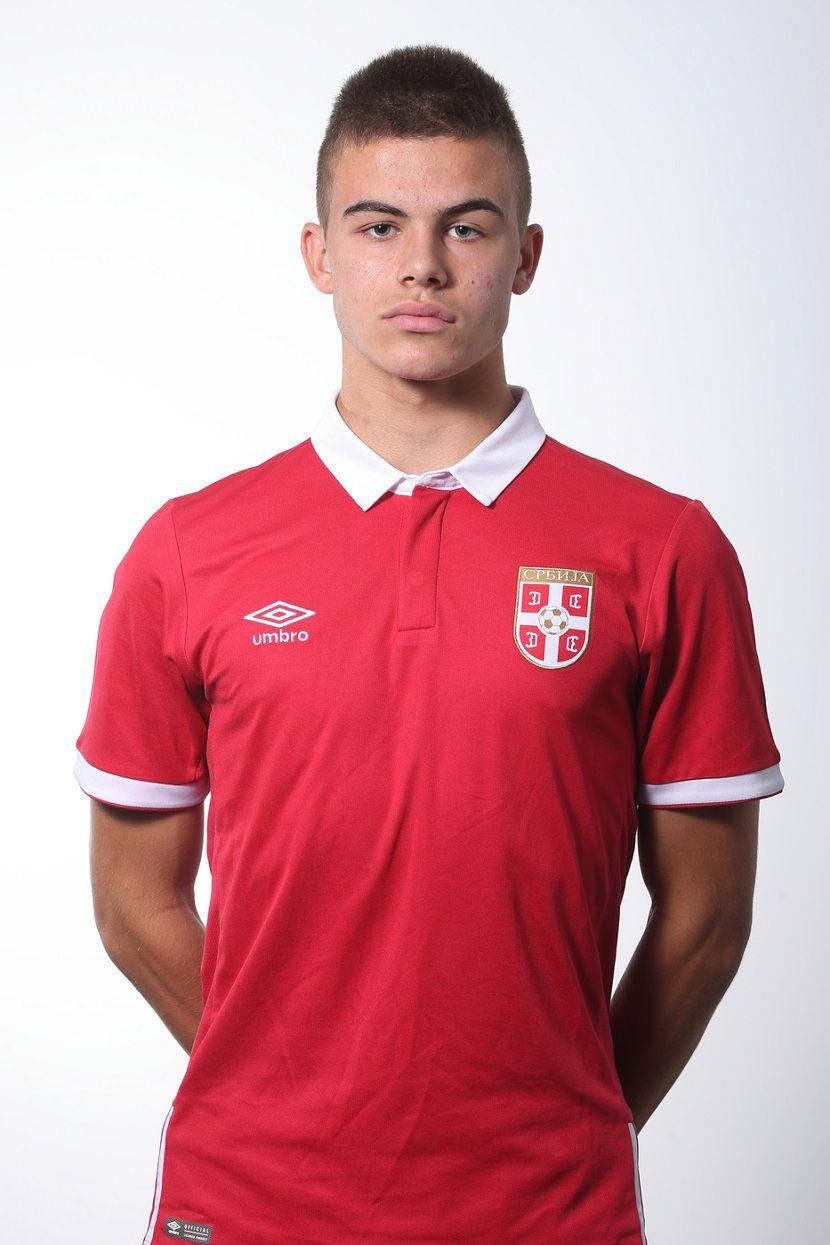 Luka Velikić