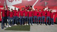 Zvezda oslabljena protiv Kopenhagena: Četvorica otpala zbog povrede, Milojević poveo 19 fudbalera!