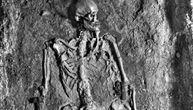 Ivan je pronašao skelet star 1.000 godina i od tog trenutka njegov život je stalno bio u opasnosti