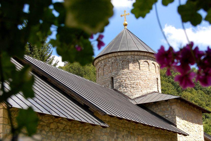 Manastir Gomionica