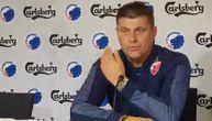 Milojević čestitao Borjanu: Ovo ne može da se kupi i plati, ponosan sam što sam Srbin!