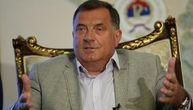 Ako Srbija za sto godina uđe u NATO i mi ćemo: Dodik o članstvu BiH Alijansi