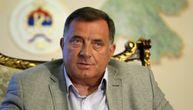 """""""NATO je za Srbe neprihvatljiv"""": Dodik kaže da neće glasati za ANP"""