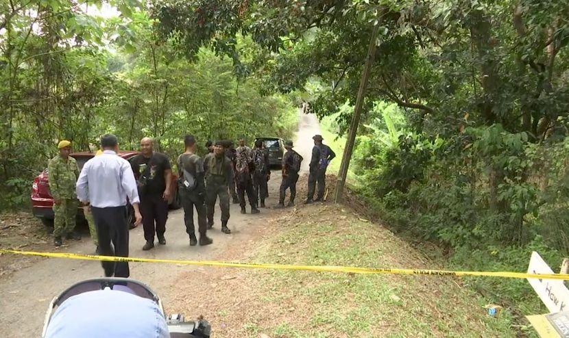 Nora Quoirin nestala Malezija