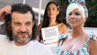 Anastasija prokomentarisala Lukasovu objavu u kojoj je javno opleo po Karleuši (FOTO)