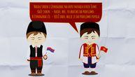Najluđi vicevi o Srbima koje Crnogorci obožavaju da pričaju