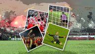Zvezda je šampion penala: Crveno-beli su samo jednom u istoriji ispali iz Evrope sa bele tačke!