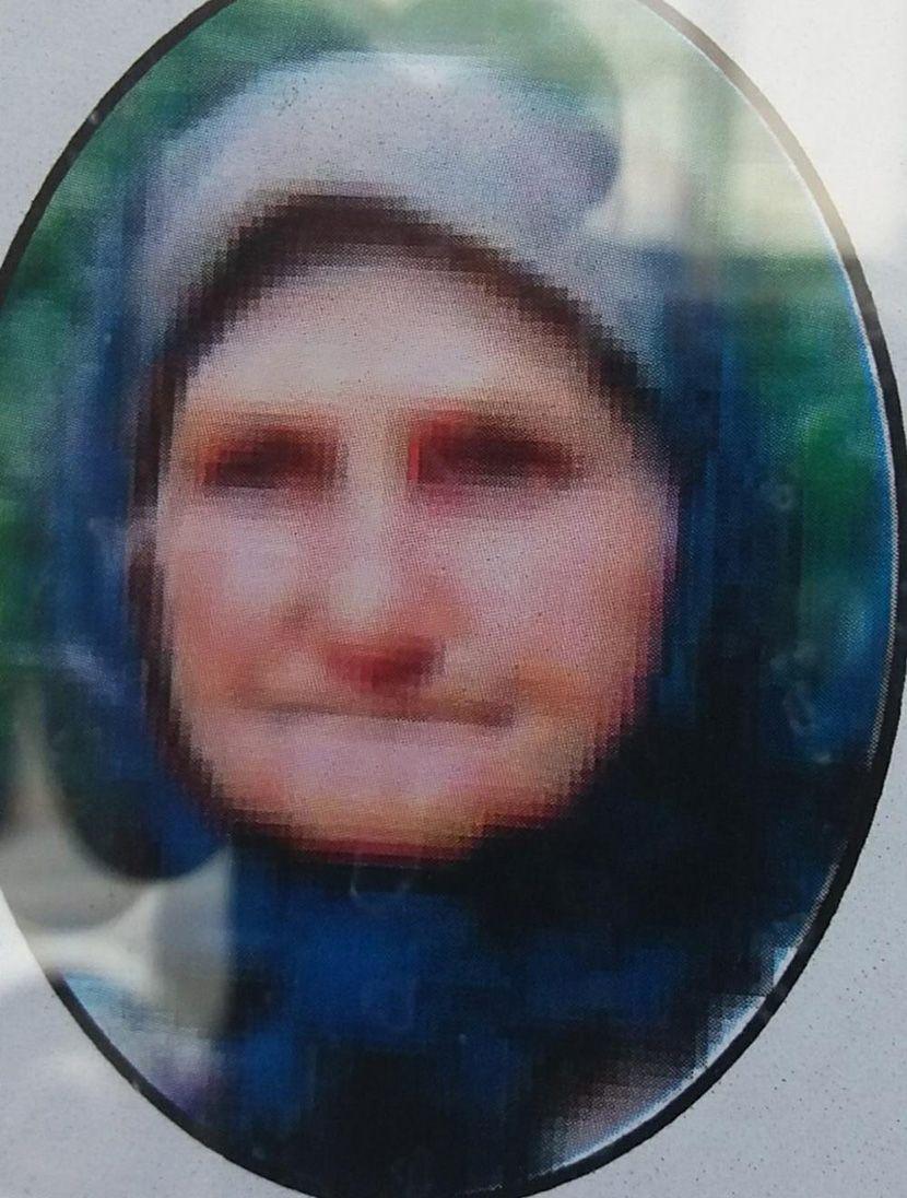Dragica Kazimirovic