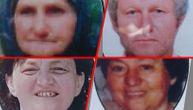 Ovo su žrtve četvorostrukog ubistva kod Jabukovca (FOTO)