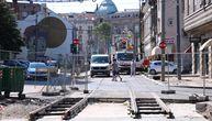 Karađorđeva i Trg republike prohodni od 1. septembra: Proverili smo na licu mesta kako teku radovi