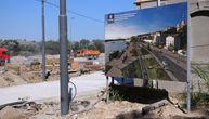 Šta će sve u Beogradu biti završeno do 1. septembra i kad će doći kraj gužvama u centru?