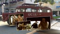 "Vozili smo se legendarnim autobusom iz ""Ko to tamo peva"": Batina supruga sela je na posebno mesto"