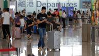 Posle 2 dana kolapsa ponovo uspostavljen saobraćaj na aerodromu u Hongkongu