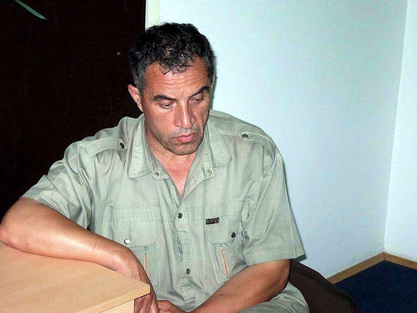 Vlado Taneski, makedonski novirar, serijski ubica