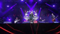 Ušćem odzvanja rokenrol: Kerber opčinio masu na Bir Festu (FOTO) (VIDEO)