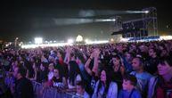Bir fest sinoć u našem gradu! Ponosan: Vesić podelio fotografije sa otvaranja festivala